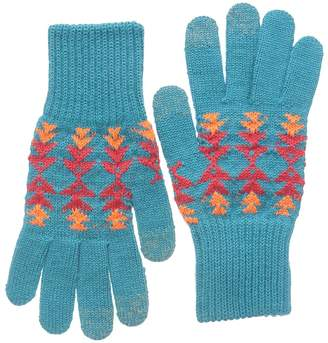 Pendleton Texting Gloves Over-Mits Gloves
