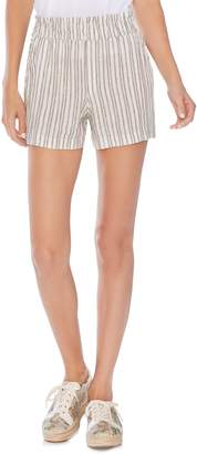 Vince Camuto Riviera Stripe Shorts