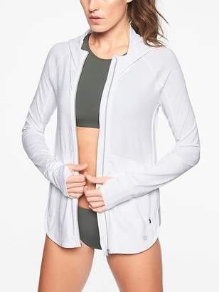 Athleta Baja UPF Jacket