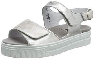 a03c8599160 Semler Women s s Anna Ankle Strap Sandals