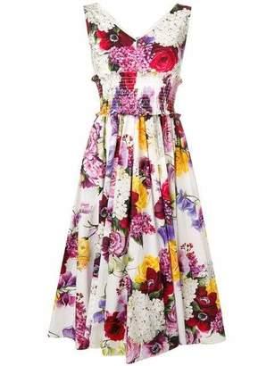 Dolce & Gabbana Ortens Corset Dress