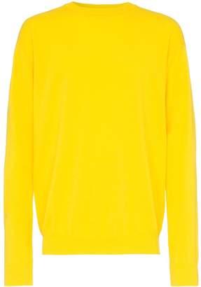Calvin Klein Jeans Est. 1978 crew neck long sleeved jumper