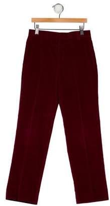 Hickey Freeman Boys' Corduroy Pants