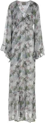 PINK MEMORIES Long dresses - Item 34897797CF