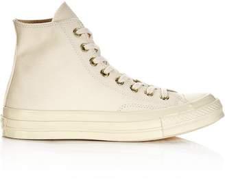 Converse Chuck Taylor All Star '70 HiUnisex Trainers -Cream