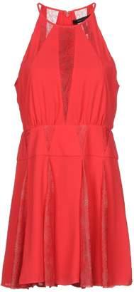 BCBGMAXAZRIA Short dresses - Item 34851034KW