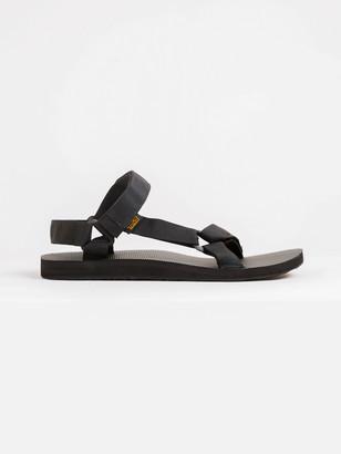 30d81ea85e091a Teva Mens Original Universal Sandals in Black