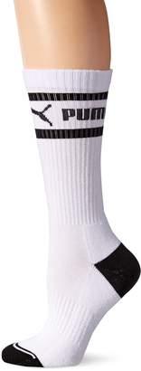 Puma Women's 1 Pack Tube Socks
