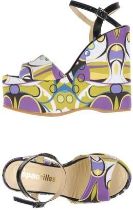 Espadrilles Sandals - Item 11194580BR
