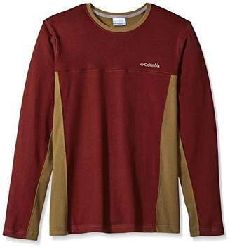 Columbia Men's Ward River Long Sleeve Shirt