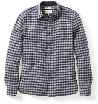 Peregrine - Preston Shirt Lt Grey