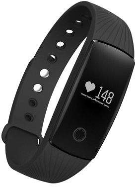 NEW Cactus Watches Kids Smart Watch Activity Tracker Black