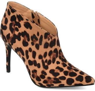Journee Collection Women Demmi Booties Women Shoes