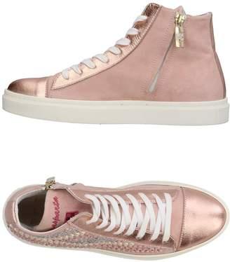 D'Acquasparta D'ACQUASPARTA High-tops & sneakers - Item 11390435