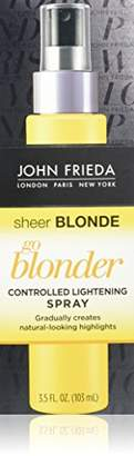John Frieda Controlled Lightening Spray