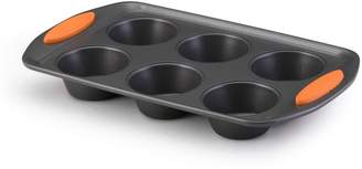 Rachael Ray Oven Lovin' Nonstick 6-Cup Muffin Pan