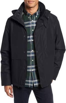Barbour Rathlin Jacket Waterproof Breathable Jacket