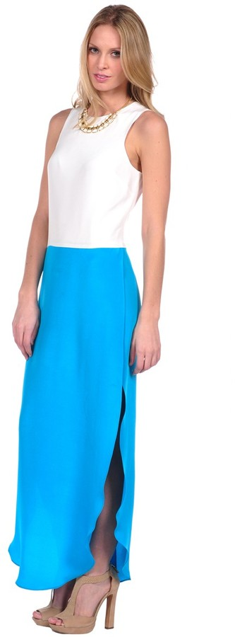 Contrarian Ryder Rounded Maxi