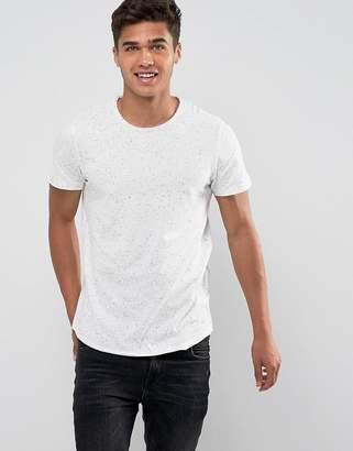 Jack and Jones Crew Neck Slim Fit T-Shirt