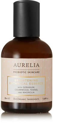 Aurelia Probiotic Skincare Brightening Botanical Essence, 50ml - one size