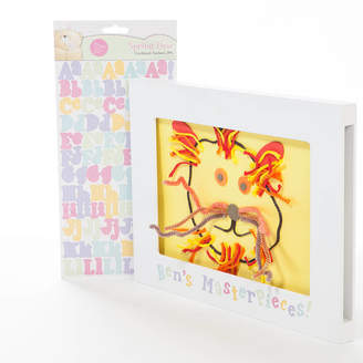 STUDY The Articulate Gallery Articulate Alphabet Stickers