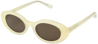 Elizabeth and James - Mckinley Fashion Sunglasses $185 thestylecure.com