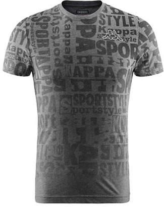 Kappa Jersey Training T-Shirt