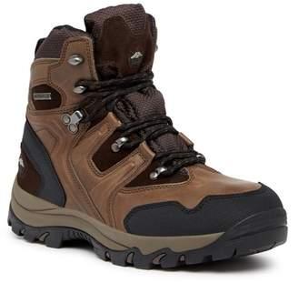 Pacific Trail Denali Waterproof Hiking Boot