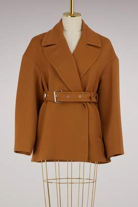 Vanessa Bruno Hermance Coat