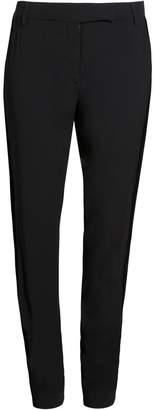 Viktor & Rolf Knit Side Pants