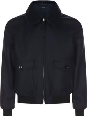 Tom Ford Wool Aviator Jacket