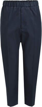 Jil Sander Cotton Pants