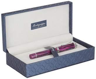 Murano Montegrappa Ducale Violet Rollerball Pen