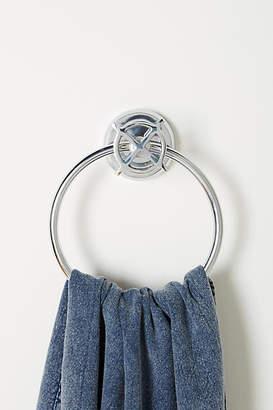 Anthropologie Loft Towel Ring