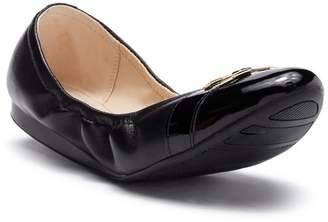 Cole Haan Terrin Leather Ballet Flat