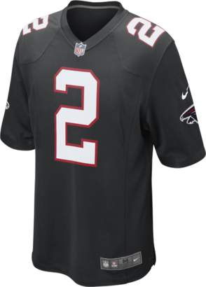 Nike NFL Atlanta Falcons Game Jersey (Matt Ryan)