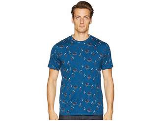 Etro Wallpaper Print T-Shirt