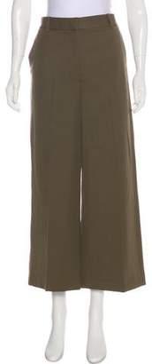 3.1 Phillip Lim Wool Cropped Pants