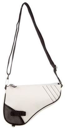 5a99629021a9 Christian Dior Black Shoulder Bags - ShopStyle