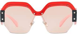fdb0ec327dc0 Miu Miu Women s Sunglasses - ShopStyle