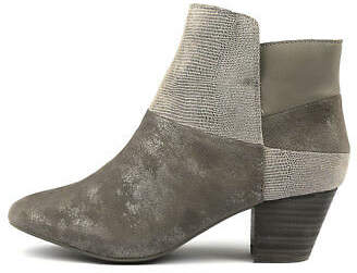 New Supersoft Hennie Womens Shoes Comfort Boots Ankle