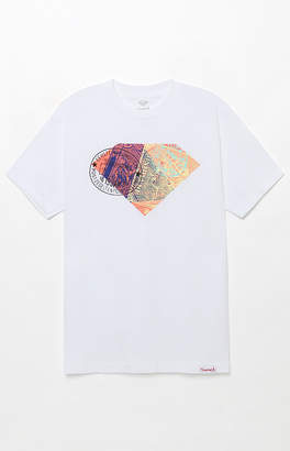 Diamond Supply Co. Trotter T-Shirt