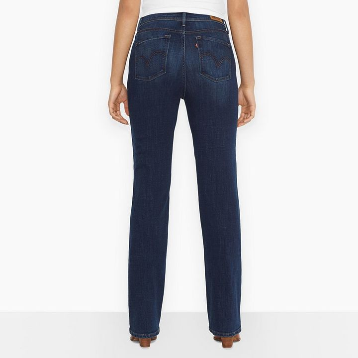 Levi's Women's 512 Perfectly Slimming Bootcut Jeans