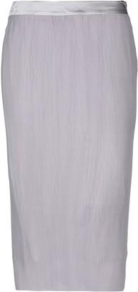 Wolf & Badger 3/4 length skirts - Item 35391864AE
