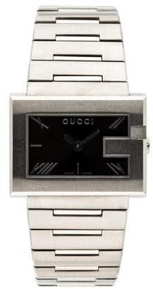 Gucci G-Dial Watch