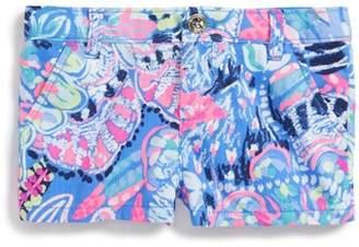 Lilly Pulitzer R) Mini Callahan Shorts