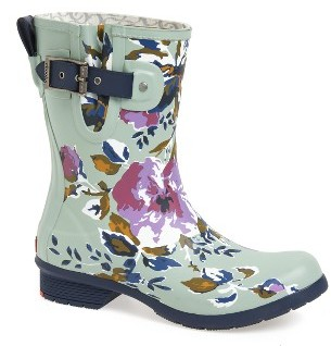 Chooka Women's Chooka Alice Mid Rain Boot