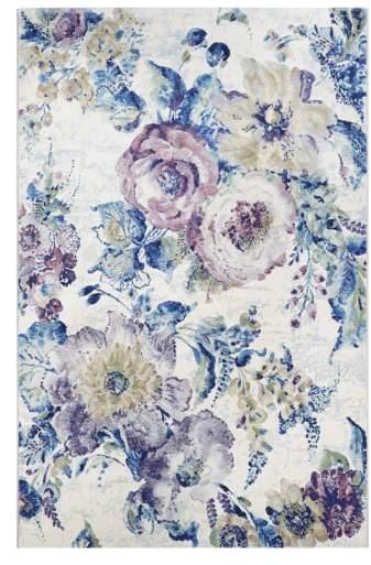 Floral Chic Indoor/Outdoor Rug