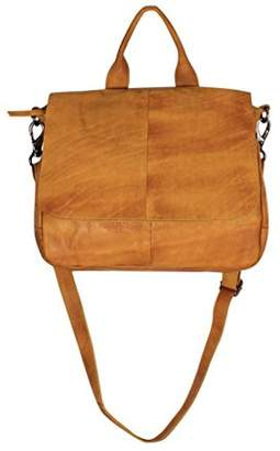Latico Leathers Charlton Messenger Bag