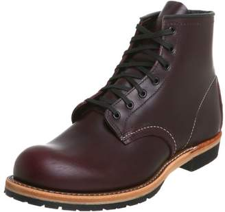 """Red Wing Shoes Beckman Round 6"""" Boot,US"""